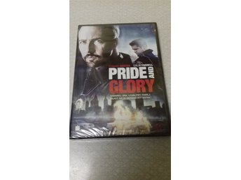 PRIDE AND GLORY. INPLASTAD DVD
