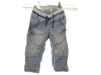 Mini Boys by Kappahl, Jeans, Strl: 86, Blå