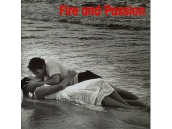 The Emotion Collection - Fire and Passion