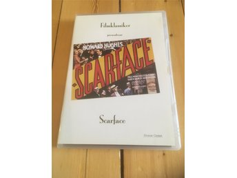 Scarface-dvd-1932-Howard Hughes-Scar-face.