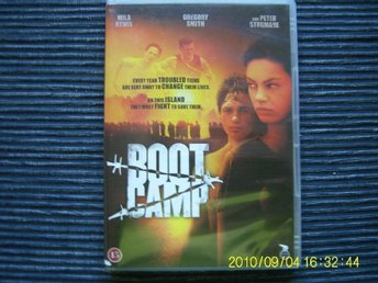 DVD - Boot camp