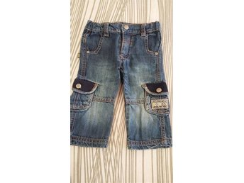 Jeans stl 74. Little boystar