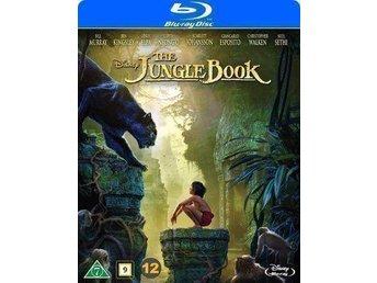 The jungle book blu-ray inplastad - Värnamo - The jungle book blu-ray inplastad - Värnamo