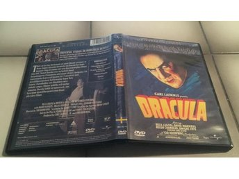 Dracula - Classic monster collection (1931)