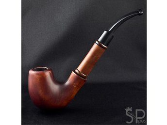 Pipa. Long style smoking pipe - 180mm