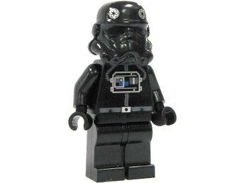 Lego - Star Wars - Figurer - Tie Figter Pilot 2012 - Uddevalla - Lego - Star Wars - Figurer - Tie Figter Pilot 2012 - Uddevalla