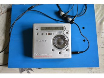 Sony Walkman MZ-R700