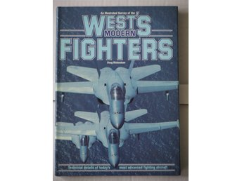 West´s modern fighters