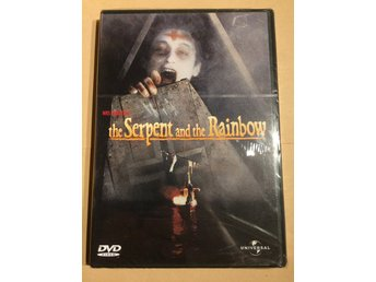 The serpent and the rainbow - Wes Craven