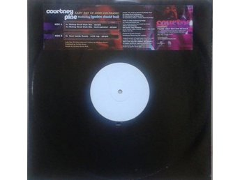 Courtney Pine Featuring Lynden David Hall title* Lady Day (& John Coltrane) 12""