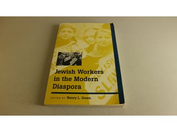 Jewish workers in the modern Diaspora
