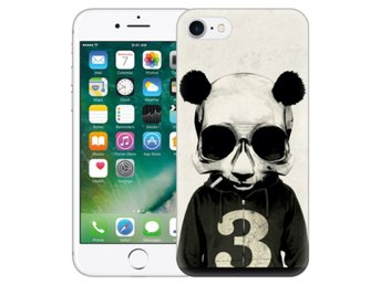 iPhone 7 Skal Cool Panda