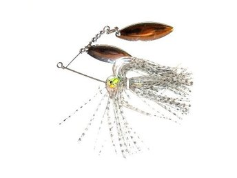 Shakespeare Devil Own Spinner Baits