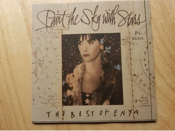 Enya - Paint the Sky with Stars (1997)