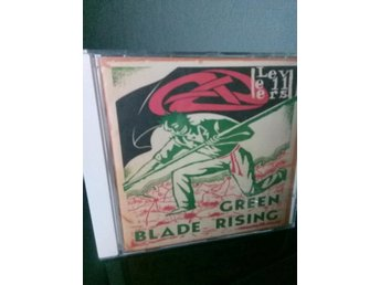 LEVELLERS - Green Blade Rising CD