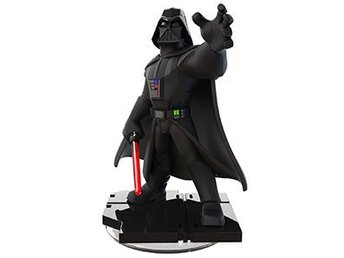 Darth Vader - Star Wars 3.0 - Disney Infinity  - PS3 PS4 Xbox Nintendo Wii
