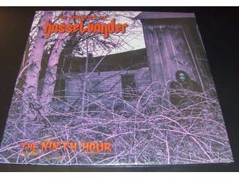 "The Hounds of Hasselvander ""The Ninth Hour"" Doom metal"