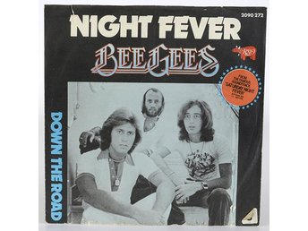 Bee Gees - Night Fever 2090 272