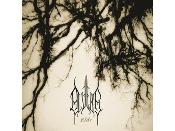 Alverg -Elde DLP ltd 250 copies Norwegian black metal - Motala - Alverg -Elde DLP ltd 250 copies Norwegian black metal - Motala