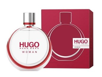 Hugo Boss Hugo Woman Edp 50ml - Kungsbacka - Hugo Boss Hugo Woman Edp 50ml - Kungsbacka