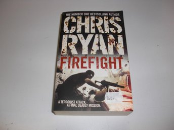 Firefight - Chris Ryan - Pocket