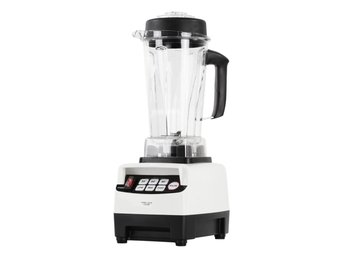NORDIC HOME CULTURE power blender, 1500W