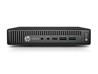HP EliteDesk 800 G2 Mini 35W Core i5 6500T/8GB DDR4/128GB SSD