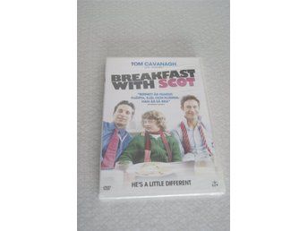 Breakfast With Scot, NY INPLSTAD DVD Komedi 18 kr frakt