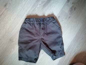 Bruna polarn och pyret shorts pop 86 80 92