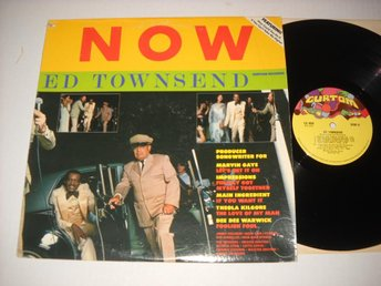 "Ed Townsend ""Now"""
