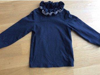 Benetton mörkblå tröja stl 82 12-18 mån - Upplands Väsby - Benetton mörkblå tröja stl 82 12-18 mån - Upplands Väsby