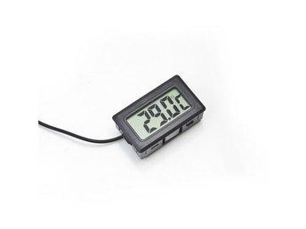 LCD Digital Termometer Omg.leverans då betalningen syns på kontot - Mellansel - LCD Digital Termometer Omg.leverans då betalningen syns på kontot - Mellansel