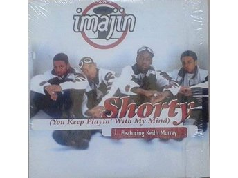 Imajin Feat: Keith Murray title* Shorty (You Keep Playin' With My Mind)* RnB, 12