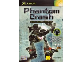 XBOX - Phantom Crash (Beg)