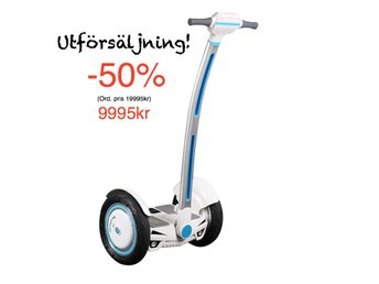 Airwheel S3 Tvåhjuling