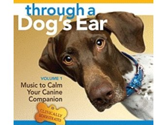 Through a Dog's Ear 9781591796428