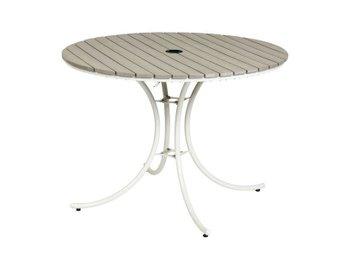 Strålande Utebord matbord Rusta Furuvik grå aintwood, nyt.. (365092416) ᐈ WG-58