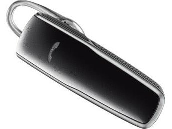 Plantronics bluetooth headset M55