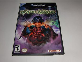 Baten Kaitos US Version