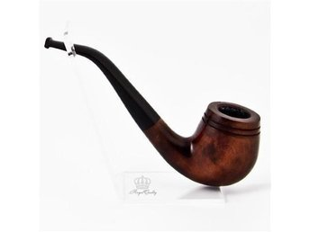 New Classic Handmade Stylish pear smoking pipe - 16cm | pipa