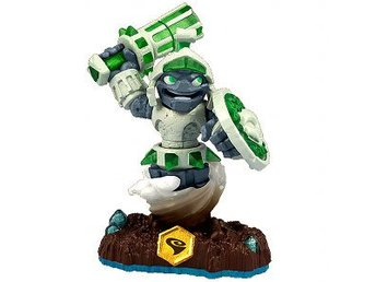 Wii PS3 PS4 mm Skylanders Swap Force Skylander Figur - DOOM STONE