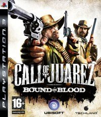 PS3 - Call of Juarez: Bound in Blood (Beg)