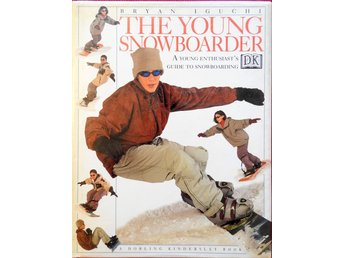 The Young Snowboarder - Bryan Iguchi (English) Engelska