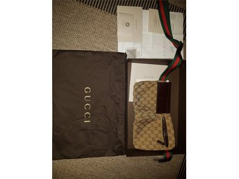 Gucci belt bag original