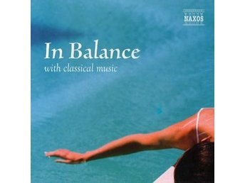 In Balance with Classical Music (3 CD)