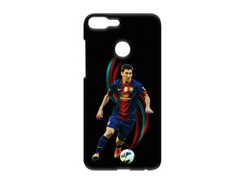 Lionel Messi Huawei Honor 9 Lite Skal