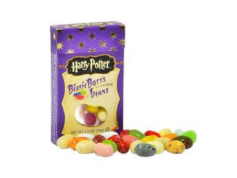 Jelly Belly Bertie Beans - Harry Potter 35g