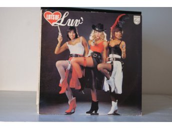 LP, LUV, lots of, Luv, 1979