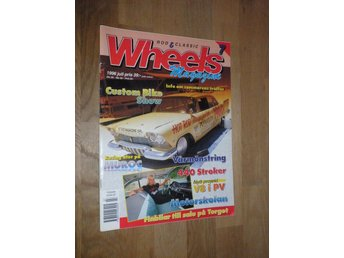 Wheels Magazine - Nr 7 - 1996