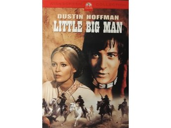 Western Little Big Man med Duatin Hoffman
